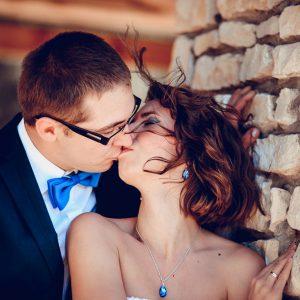 Fotografia ślubna - plener ślubny w Częstochowie #11