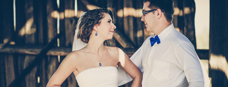 Plener ślubny w Częstochowie