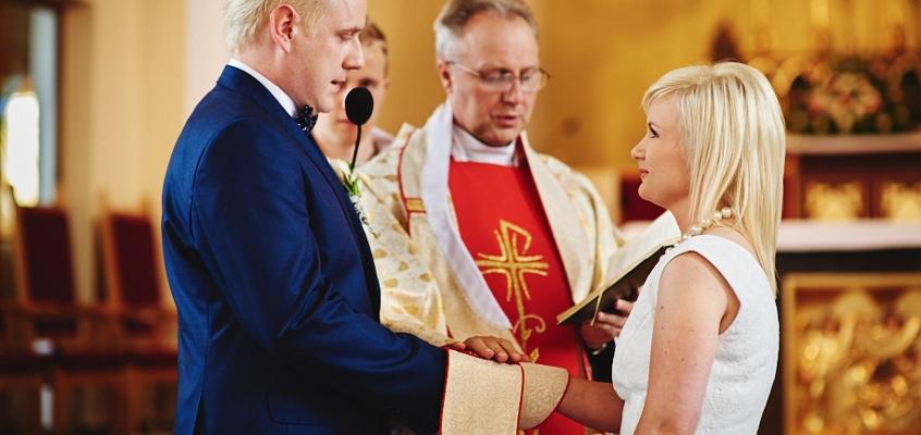 Ewelina i Przemysław. Fotografia ślubna Częstochowa.