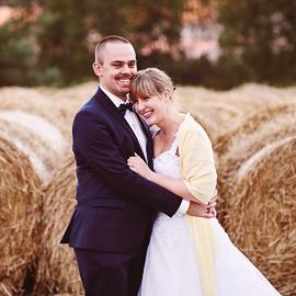 Ania i Michał. Plener ślubny.