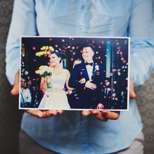 Zdjęcie 15x23 - takiego formatu zdjęcia wklejam do albumów tradycyjnych. Jedno zdjęcie na jedną stronę.
