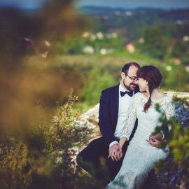 Sesja ślubna w Olsztynie &#8211; Asia &#038; Adam. <small>Fotografia ślubna</small>