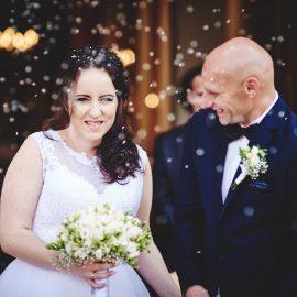 Reportaż ślubny – Magda & Sebastian