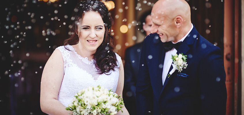 330aa392b1 przyjęcie weselne w restauracji. Reportaż ślubny – Magda   Sebastian