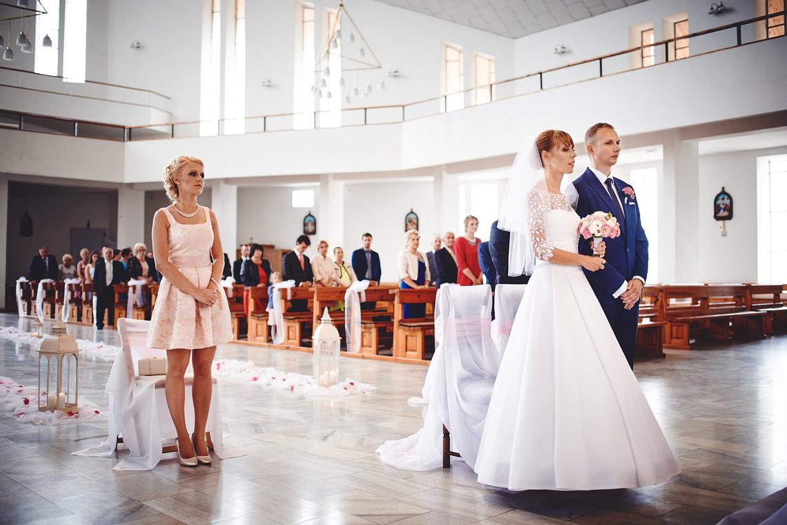 ceremonia ślubna fotograf
