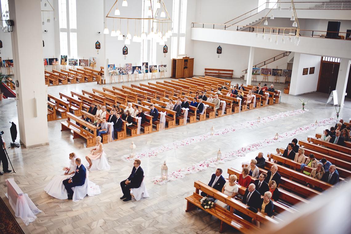 Parafia rzymskokatolicka św. Stanisława Biskupa i Męczennika