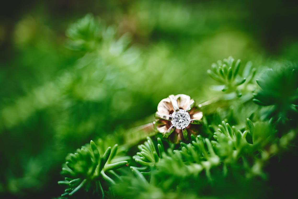 pierścionek zaręczynowy częstochowa