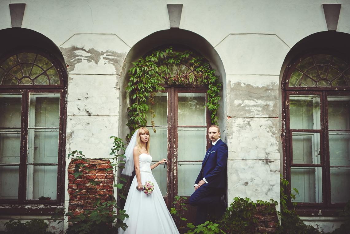 garnitur na ślub częstochowa
