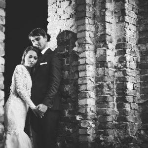 Sesja ślubna w Częstochowie