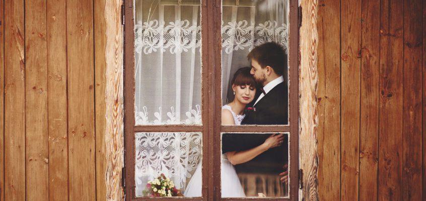 Sesja ślubna – wspomnienia z jesiennego pleneru
