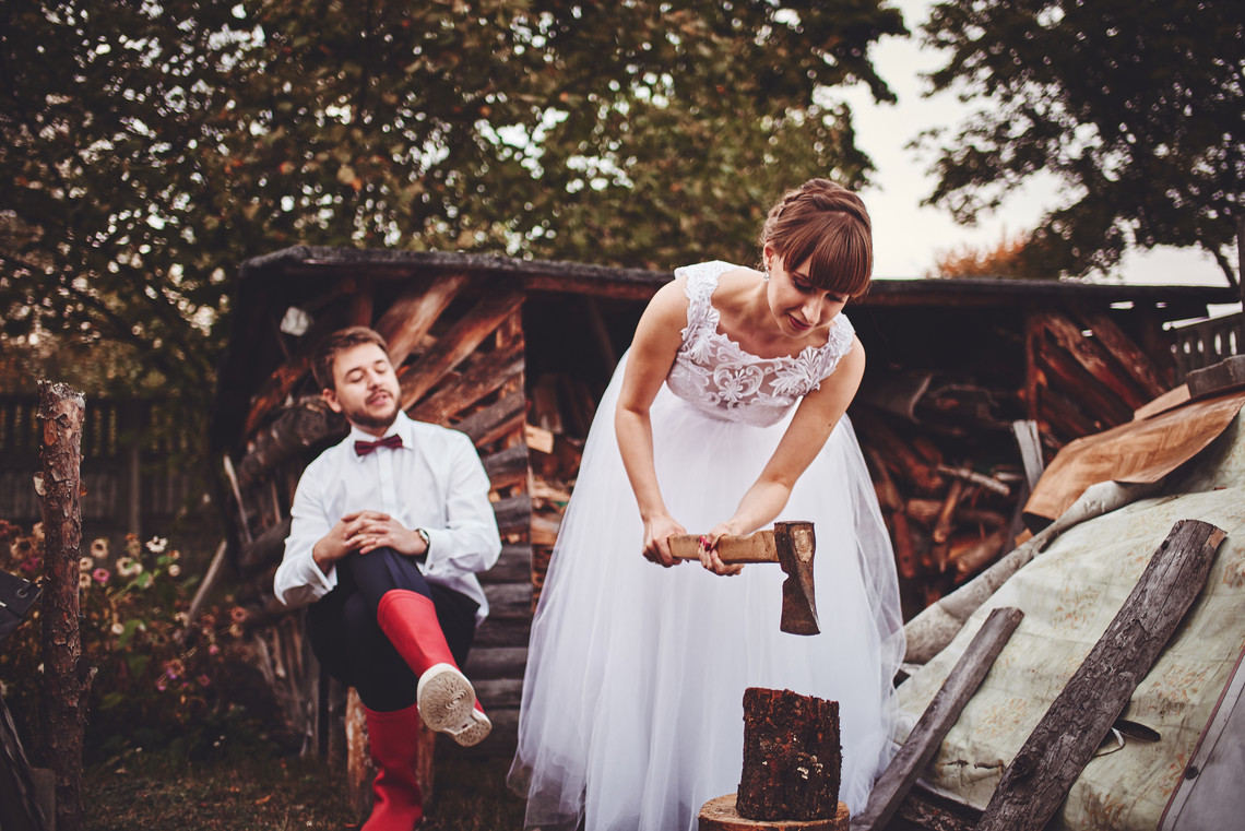 fotograf ślubny częstochowa